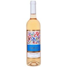 Vinho Branco Português Tago 750ml
