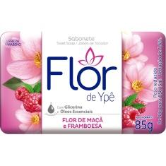 Sabonete Flor de Maçã e Framboesa Flor de Ypê 85g