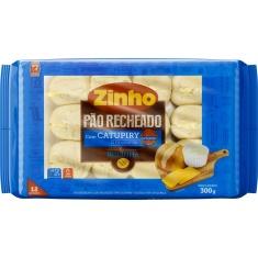Pão de Alho Bolinha com Catupiry Zinho 300g