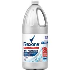 Sabonete Líquido Antibacterial para as Mãos sem Perfume Pro Kitchen Rexona 2L