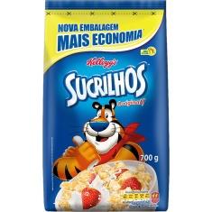 Cereal Matinal Original Kelloggs Sucrilhos 700g
