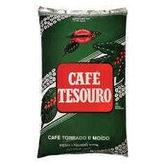 Café Tradicional Almofada Tesouro 500g