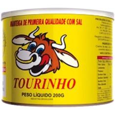 Manteiga com Sal Tourinhos 200g