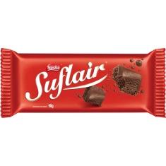 Chocolate Nestlé Suflair Ao Leite 50g