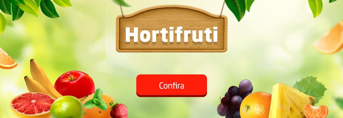 Home - Hortifruti