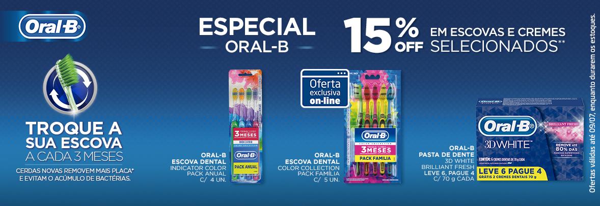 Home - Oral B