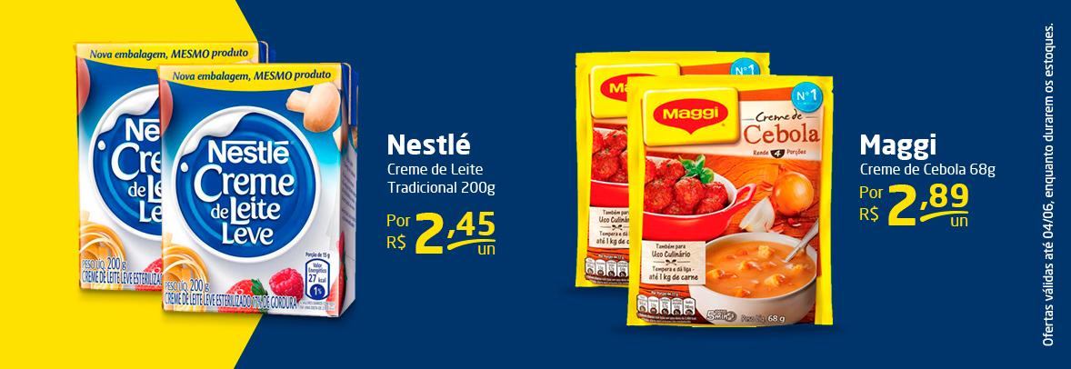 Home - Nestlé e Maggi