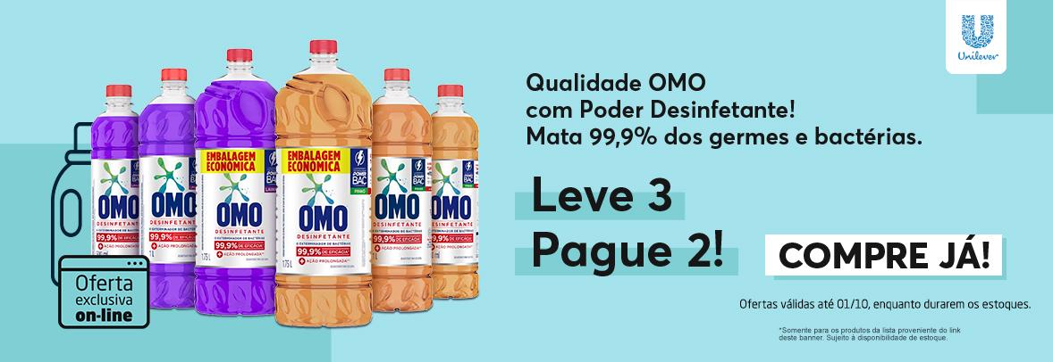 Home - Unilever Omo