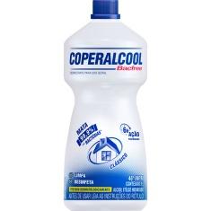 Álcool Coperalcool Tradicional 46 1L