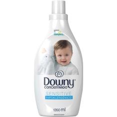 Amaciante Sensitive Downy 1,35L