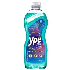 Detergente Concentrado em Gel Vibes Ypê 416g