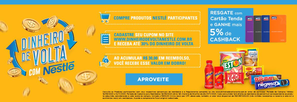 Home - Nestlé