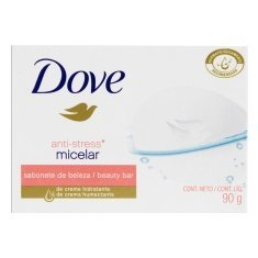 Sabonete Anti-Stress Micelar Dove 90g