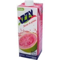 Néctar de Goiaba Izzy 1L