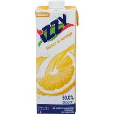 Néctar de laranja Izzy 1L