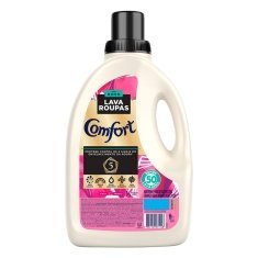 Lava Roupa Líquido Fiber Protect Comfort 5L