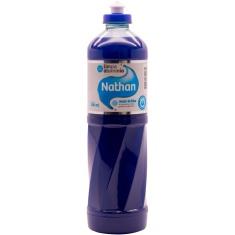 Limpa Alumínio Azul Nathan 500ml