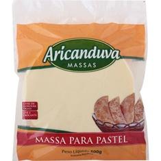 Massa para Pastel Cumbuca Aricanduva 500g