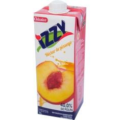 Néctar de Pêssego Izzy 1L