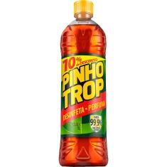 Desinfetante Pinho Trop 1L 10% Desconto