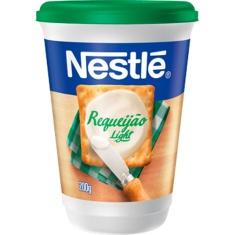 Requeijão Cremoso Nestlé Light 200g