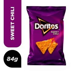 Salgadinho Doritos Sweet Chilli Elma Chips 84g